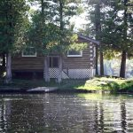 Timmy's Cabin at Fernleigh Lodge - Lakeside Cabin Rentals