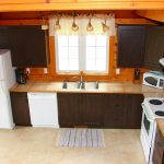 Premium Kitchen at Cabin on the Hill - Fernleigh Lodge
