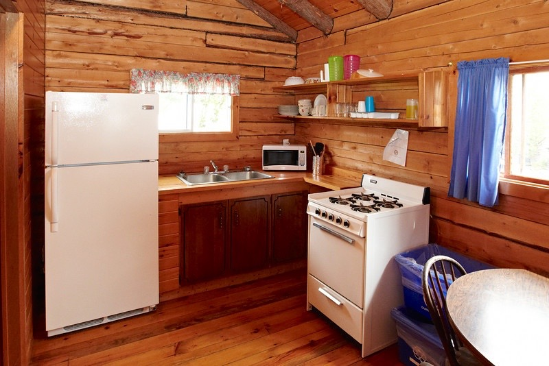 Fernleigh Lodge Chemong #1 Cabin Rental