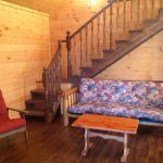 Chemong #2 Cabin at Fernleigh Lodge - Waterfront Cabin Rentals in Ontario