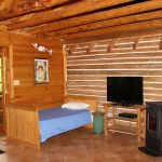 Chemong #5 Cabin at Fernleigh Lodge - Lakeside Cabin - Cottage Rentals