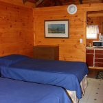 Lois Cabin - Just 20 feet from Kashwakamak Lake!