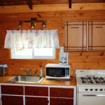 Waterfront Cabin Cottage Rentals at Fernleigh Lodge, Ontario, Canada