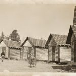 Original Cabins at Fernleigh Lodge