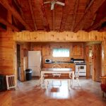 Chemong #5 Cabin at Fernleigh Lodge - Waterfront Cabin - Cottage Rentals