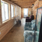 Chemong 5 Rental Cabin at Fernleigh Lodge -2