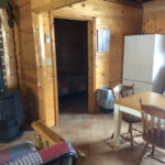 Chemong 5 Rental Cabin at Fernleigh Lodge -4