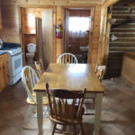 Chemong 5 Rental Cabin at Fernleigh Lodge -5